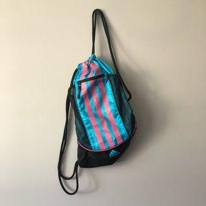 ♥️ ADIDAS Drawstring Gym Backpack